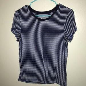 Cute striped shirt